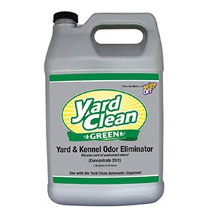 Yard Clean - Gallon 3.78 Ltrs