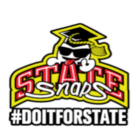 Do It For State Decal