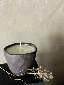 Scented soy wax candle VENUS mini