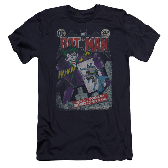 Batman - Comic #251 Distressed Tee
