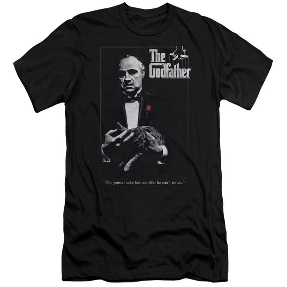 Godfather Authentic Tee