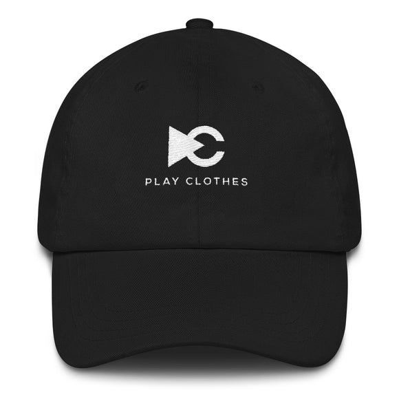 PLAYclothes Dad Hat