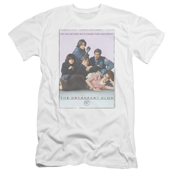 Breakfast Club Tee