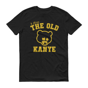 I Miss The Old Kanye Tee