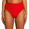 St. John Rib High Waist Bottom - KRAHS | More than a swimwear