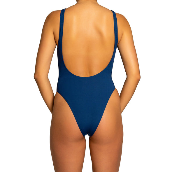 Comino Rib One Piece - KRAHS | More than a swimwear