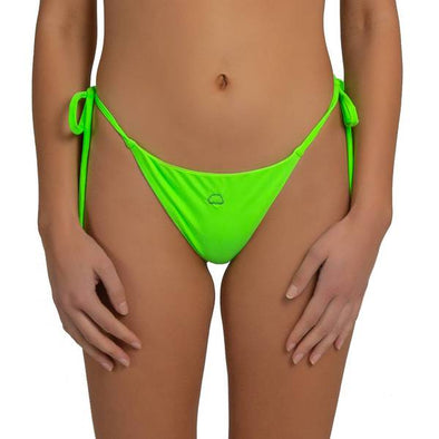 Las Salinas Neon Bottom - KRAHS | More than a swimwear