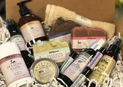 Essentials Bath and Body Ultimate Box #3