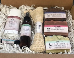 Essentials Bath and Body Small Box #1
