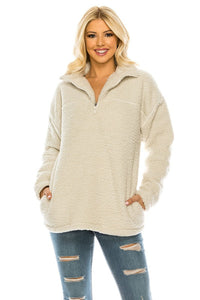 Teddy Bear Pullover-ALL SIZES