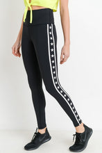 Load image into Gallery viewer, Mega Star Mono B Leggings-ALL SIZES