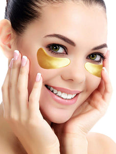 Collagen Under Eye Treatment