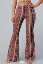 Load image into Gallery viewer, She's Got Flare Pants-(Small to Large)