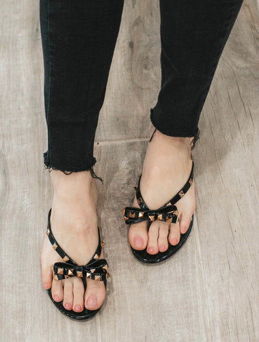 Are You Jelly Sandals