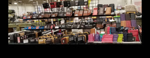 Picture Of Leather Wallets & Leather Purses, Jerky Pete , Jerky Pete's Shop