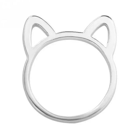 Cat or Dog Ear Rings