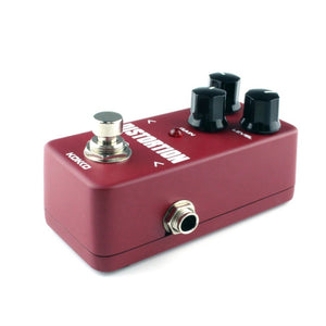 Kokko FDS2 Mini Distortion Guitar Effect Pedal