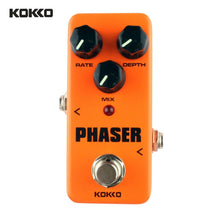 Load image into Gallery viewer, KOKKO FPH2 Mini Phaser Pedal