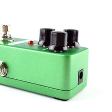 Load image into Gallery viewer, Kokko FOD3 Mini Overdrive Guitar Pedal