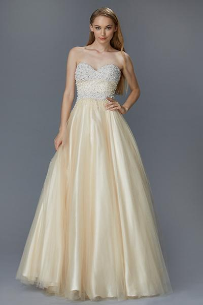 Long Cute Prom Dresses GSGL2155-Sale-smcfashion.com
