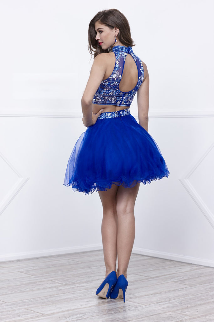 2018 NEW Short Elegance Dress for Homecoming SB593
