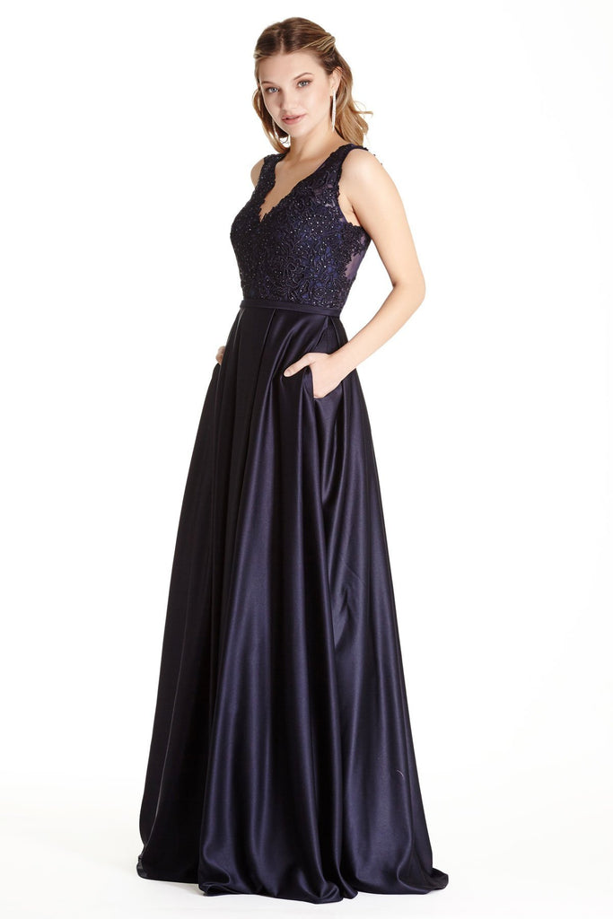Long Gowns for Formal Evening APL1792-Evening Dresses-smcfashion.com