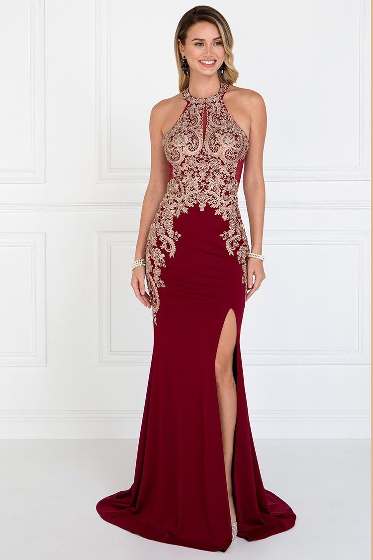 Wholesale Formal Evening Gowns GSGL1519