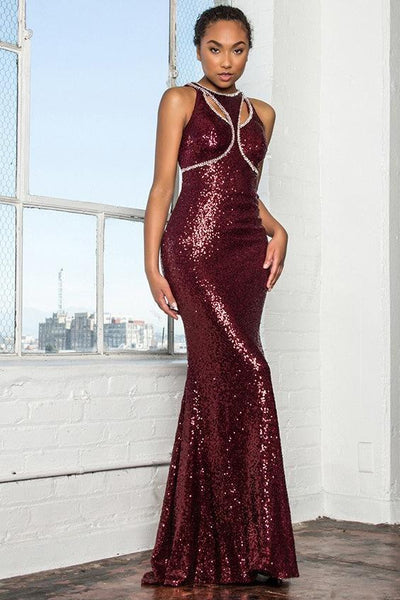 Long Unique Prom Dresses GSGL2217-Sale-smcfashion.com