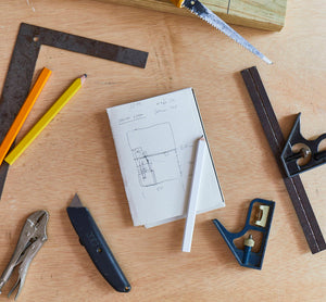 Ditch the Business Card: Ideas and inspiration for Business Pencils