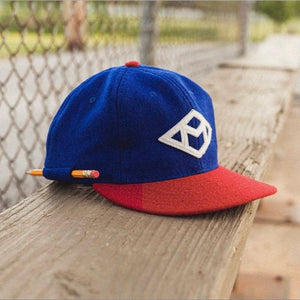 Musgrave + Ebbets Field Flannel