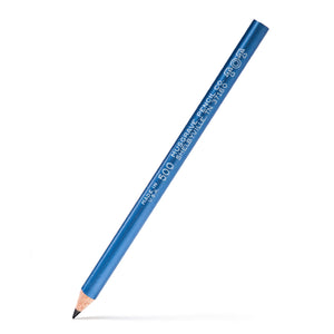 The TOT 500 | Wood-cased Jumbo Pencil | Musgrave Pencil Company