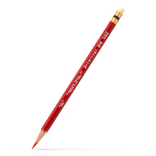 Hermitage 510 | Wood-cased Hexagonal Pencil with Red Core | Musgrave Pencil Company