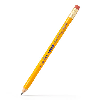 Choo-Choo 8500 | 12-pack Jumbo Round Pencil | Musgrave Pencil Company