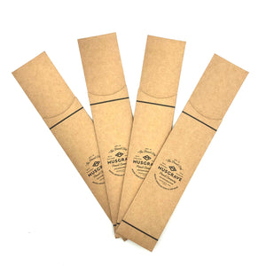 Pencil Sleeve, Pack of 4 | Musgrave Pencil Company