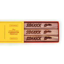 Sidekick Carpenter Pencils