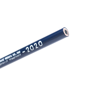 My-Pal 2020 | Wood-cased Mini Jumbo Round Pencil | Musgrave Pencil Company