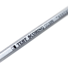 Test Scoring 100 | Wood-cased Hexagonal Pencil | Musgrave Pencil Company