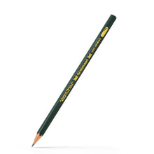 Unigraph 1200 Pencil | 12-Pack Hexagonal Drawing Pencil | Musgrave Pencil Company