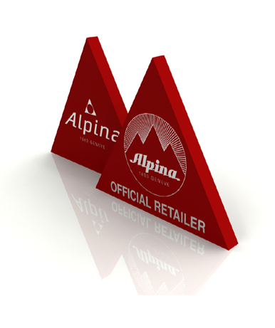 Authorized Retailers Logo