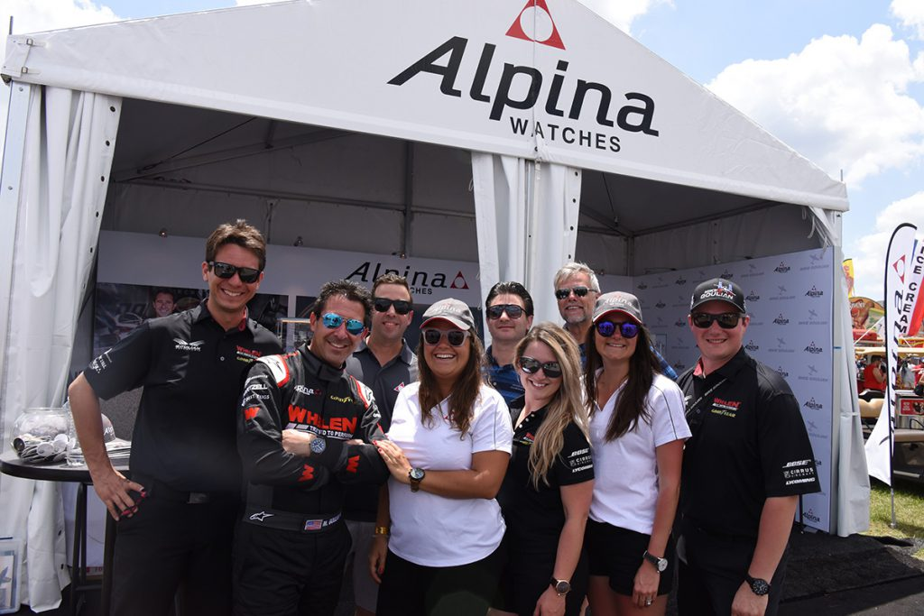 Alpina celebrates 2nd year as Sun 'N Fun Fly-In and Expo