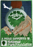 ALPINER National Park Foundation Edition