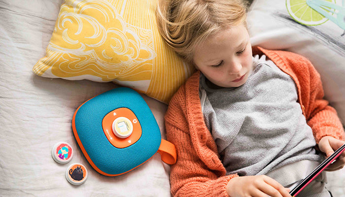 Audiobooks for Toddlers: Why the Bedtime Story Matters