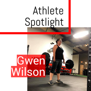 March Spotlight Athlete