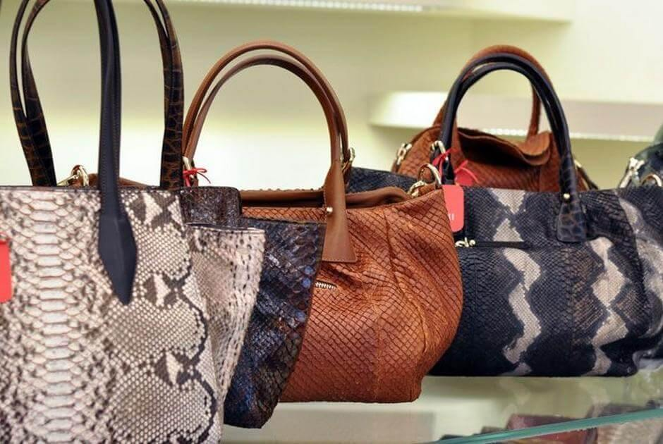 Handbag is a piece of accessory that accentuates your style