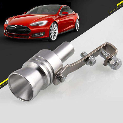Car Turbine Whistle