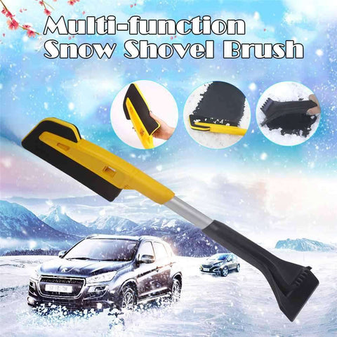 Car Multifunctional Snow Shovel - DoDo Shoppers
