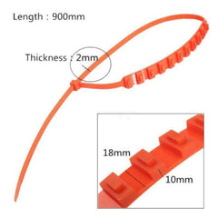 10Pcs Car Tire Anti-skid Ties - DoDo Shoppers