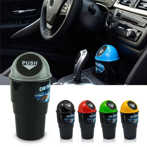 Mini Car Trash Can - DoDo Shoppers