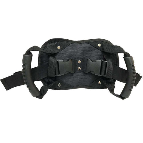 Motorcycle passenger safety belt - DoDo Shoppers