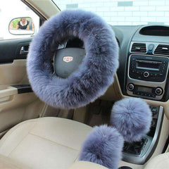 Winter steering wheel covers - DoDo Shoppers
